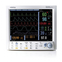 Datascope Spectrum OR Patient Monitor