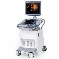 GE Voluson E6 Ultrasound