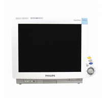 Philips MP60 Intellivue Patient Monitor