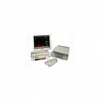 Philips MP90 Intellivue Patient Monitor