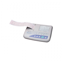 Nihon Kohden 1150 ECG / EKG Machine