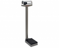 Detecto Weigh Beam Stainless Steel Scale