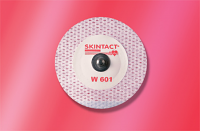 Skintact W-601 Solid Gel Cloth ECG Electrode