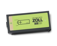 ZOLL Non-Rechargeable AED Pro Battery 8000-0860-01