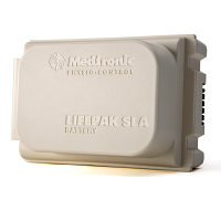 Medtronic LIFEPAK 12 SLA Battery 2.5 Amp 11141-000028