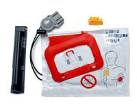 Medtronic CR Plus AED Battery & Pads (1 set) 11403-000002