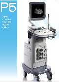 MediSono P5 Ultrasound system