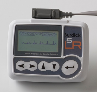Burdick Vision 5LR Digital Holter Recorders
