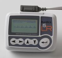 Burdick Vision 5LR Digital Holter Recorders