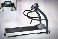 Trackmaster TMX-428CP Stress Treadmill