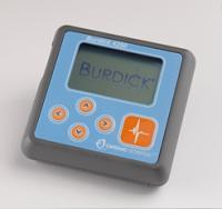 Burdick 4250 Digital Holter Recorder