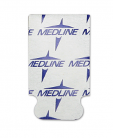 Medline MDS616101AZ EKG Diagnostic Tab Electrode