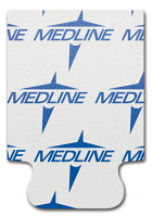 Medline MDS616201AZ EKG Diagnostic Tab Electrode