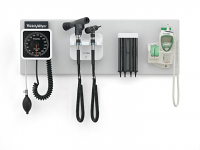 Welch Allyn Green Series 777 Integrated Wall System