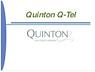 Quinton Q-tel