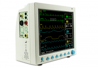 Discount Cardiology AS2000 Patient Monitor