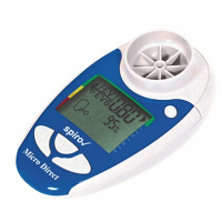 Micro Direct MD01 Spirometer home monitor