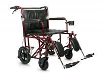 MEDLINE Bariatric Transport Wheelchairs