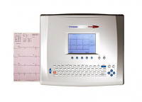 Futuremed P8000 Power Combination ECG-EKG Spirometer & Stress Testing