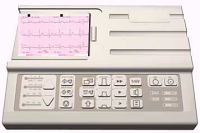 Futuremed EZ-3 ECG-EKG