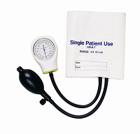 MABIS Single-Patient Use Sphygmomanometer