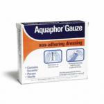 Aquaphor Gauze Dressing