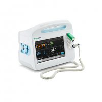 WELCH ALLYN 6000 SERIES CONNEX VITAL SIGNS MONITOR