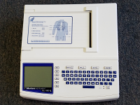 Mortara Eli-150RX EKG Machine (Rental), with Interpretation-rental
