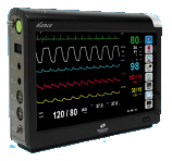 Spacelabs élance elite Vital Signs Monitors