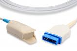 GE Marquette (Masimo) Compatible SpO2 Sensor TS-F2-GE