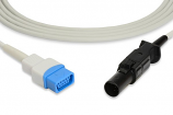 Datex-Ohmeda® TuffSat® TruSignal® TS-H3 Compatible Adapter Cable