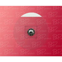 T916 Bio ProTech Clear Tape Electrode Radiotranslucent