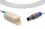 Goldway SpO2 Sensor and clip