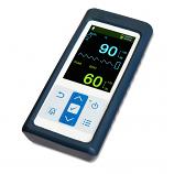 Nellcor PM10N Portable SPO2 Monitor