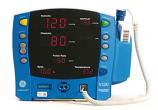 GE Carescape V100 Monitor (SPO2,NIBP,TEMP,Printer)