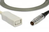 Nellcor® N-200 M-200-13 Compatible Preamp Cable