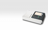 BIOCARE IE 300 DIGITAL 3-CHANNEL ECG