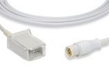 Schiller® Compatible SpO2 Adapter Cable