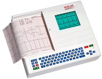 Schiller AT-2 plus EKG Machine (Refurbished)