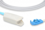 Datex-Ohmeda® OxyTip+® OXY-F-UN Compatible SpO2 Sensor