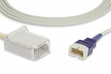 Nellcor SpO2 Adapter Cable from Oxi to non-Oxi Technology