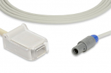 Goldway SpO2 Adapter Cable and clip