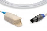 Infinium Compatible SpO2 Sensor, 6 Pins, 1 Key