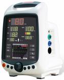 MDPro Edge Patient/Vital Signs Monitor (NIBP + SpO2 + Temp + ECG + EtCO2)