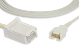 LNC MAC-180 Compatible SpO2 Adapter Cable