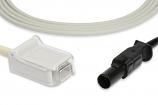 Corometrics SpO2 Adapter Cable 4033CAX