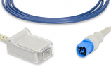 HP Philips® Compatible SpO2 Adapter Cable with Masimo® technology