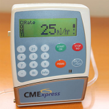 CME Express Infusion Pump