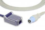 Siemens® Draeger® Nellcor® Oximax® Compatible Adapter Cable MS17330