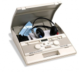 Welch Alllyn AM 232 Manual Audiometer
